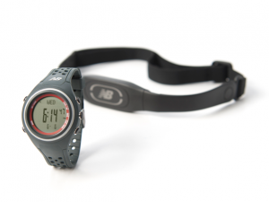 New Balance N7 Heart Rate Monitor Watch