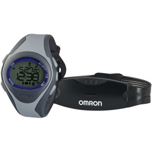Omron HR-310 Heart Rate Monitor