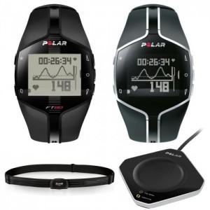 Polar FT80 Heart Monitor