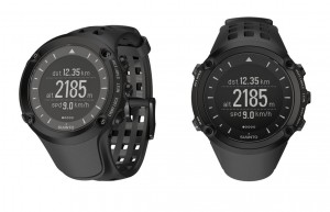 Suunto Ambit GPS Heart Rate Monitor Watch