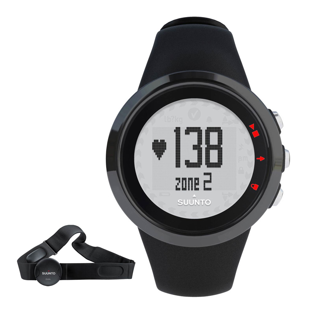 Suunto M2 Heart Rate Monitor