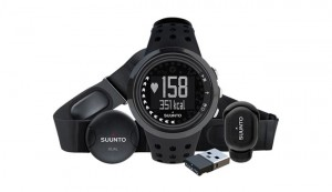 The Suunto M5 Heart Rate Monitor
