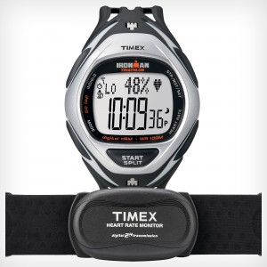 Timex Ironman Road Trainer Heart Rate Monitor