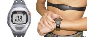 Timex T5G941 Heart Rate Monitor Watch