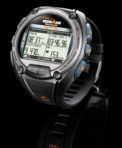 Timex Ironman Global Trainer